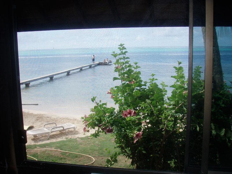 Ia Ora Na Welcome To The Bali Hai Boys Beach House